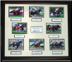 2001 Breeders' Cup Collage