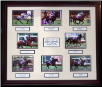 2002 Breeders Cup Collage
