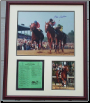 Affirmed Kentucky Derby Commemorative