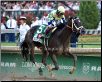 Always Dreaming 2017 Kentucky Derby Finish Photo