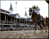 Always Dreaming 2017 Kentucky Derby Remote Photo