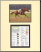 Easy Goer Belmont Stakes Mini Collage