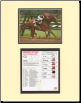 Easy Goer Travers Stakes Mini Collage
