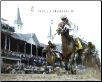 2010 Kentucky Derby Super Saver #2 Remote