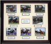 2006 Breeders Cup Commemorative Collage