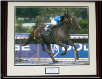 Curlin 2007 Breeders' Cup Classic Photo #1 16×20 Framed Signed