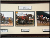 Justify 2018 Triple Crown Commemorative