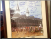 Kentucky Derby 30 Signature Piece