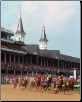 Kentucky Derby 63 Photo Set 8x10