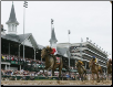 Orb 2013 Kentucky Derby Remote Photo