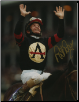 Pat Day Breeders' Cup Celebration 8x10 Signed