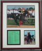 Seattle Slew Kentucky Derby Commemorative