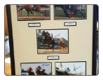 Five Triple Crown Winner Commemorative Framed Signed