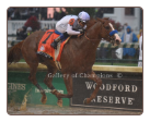 Justify 2018 Kentucky Derby Finish Photo