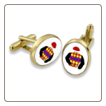 Colors Cufflinks