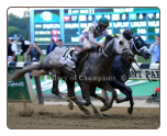 Creator 2016 Belmont Stakes Finish Photo